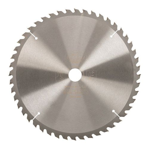 Triton 509144 Woodworking Saw Blade 300mm x 30mm 48 Teeth